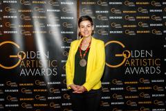 Golden-Artistic-Awards-Brukmer- Delphine Houba