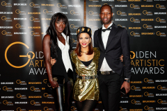 Golden-Artistic-Awards-Brukmer-Eva sita Ndeye