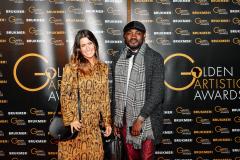 Golden-Artistic-Awards-Brukmer-geoffrey Nkiani