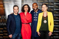 Golden-Artistic-Awards-Brukmer