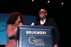 Brukmer Golden Artistic Awards 2019