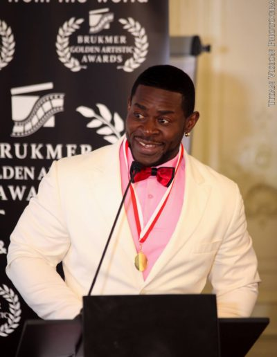 Brukmer golden artistic awards 2016 ebi george okie