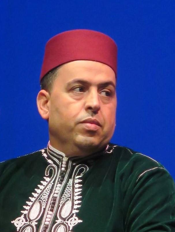 Bachir Charaf