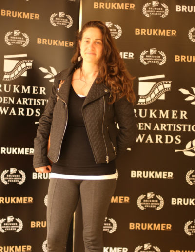 Brukmer golden artistic awards 2018