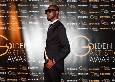 Golden Artistic Awards - Brukmer-11