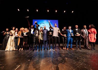 golden artistic awards 2019