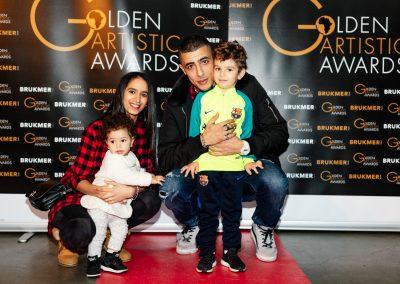 Golden Artistic Awards - Brukmer-197