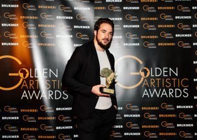 Golden Artistic Awards - Brukmer-215