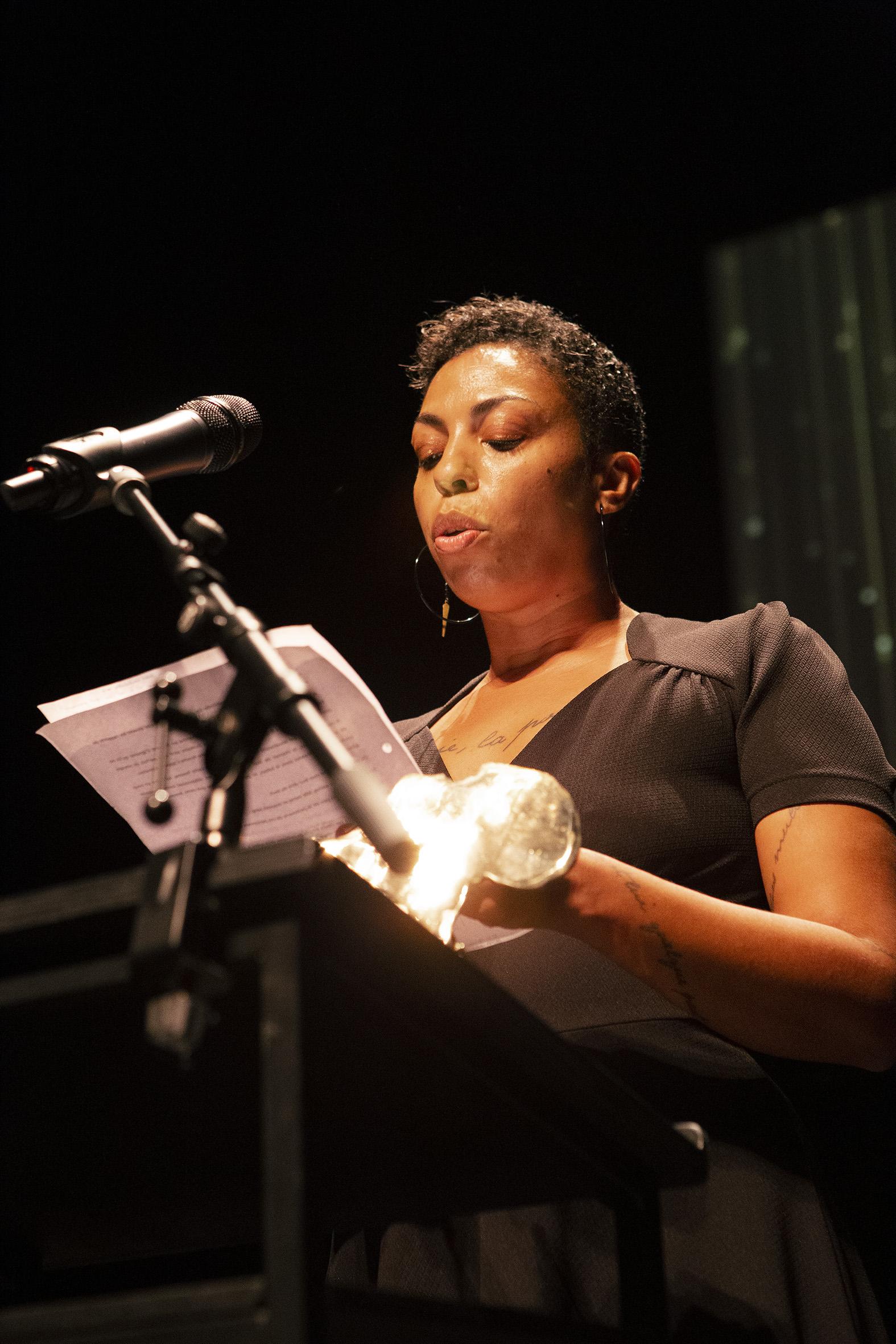 Lisette Lombe